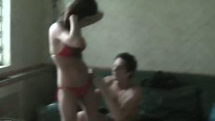sucking tenåring trimmet hardcore trekant blowjob amatør kjønn kjærlighet nærhet
