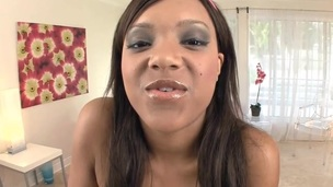 Wicked chick is making sure studs dick submit to her needs