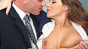 Lizz is the majority popular hotty. That Hottie thinks that babe can acquire away with doing anything but pay attention in Johnny's class. But, when Johnny catches her one fixture passing around her notorious wet crack around, things acquire truly silly.