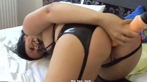 brunette tenåring hardcore amatør dildo kjønn leketøy kjærlighet onani nærhet