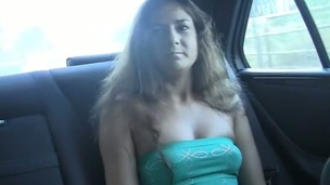 Being nude in public is no large deal for this hottie, but will this babe go for hawt sex in public just as easily? Watch this nifty pickup porn to find out!