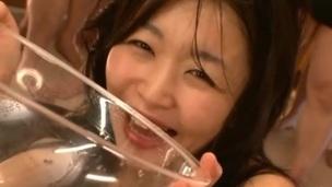 sexy rype gruppe pen ekkel asiatisk pornostjerne kjønn se oral